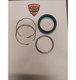 Ducati GROUP FORK OIL SEALS KIT DUCATI MULTISTRADA 1200 - 1260 - 34921401A