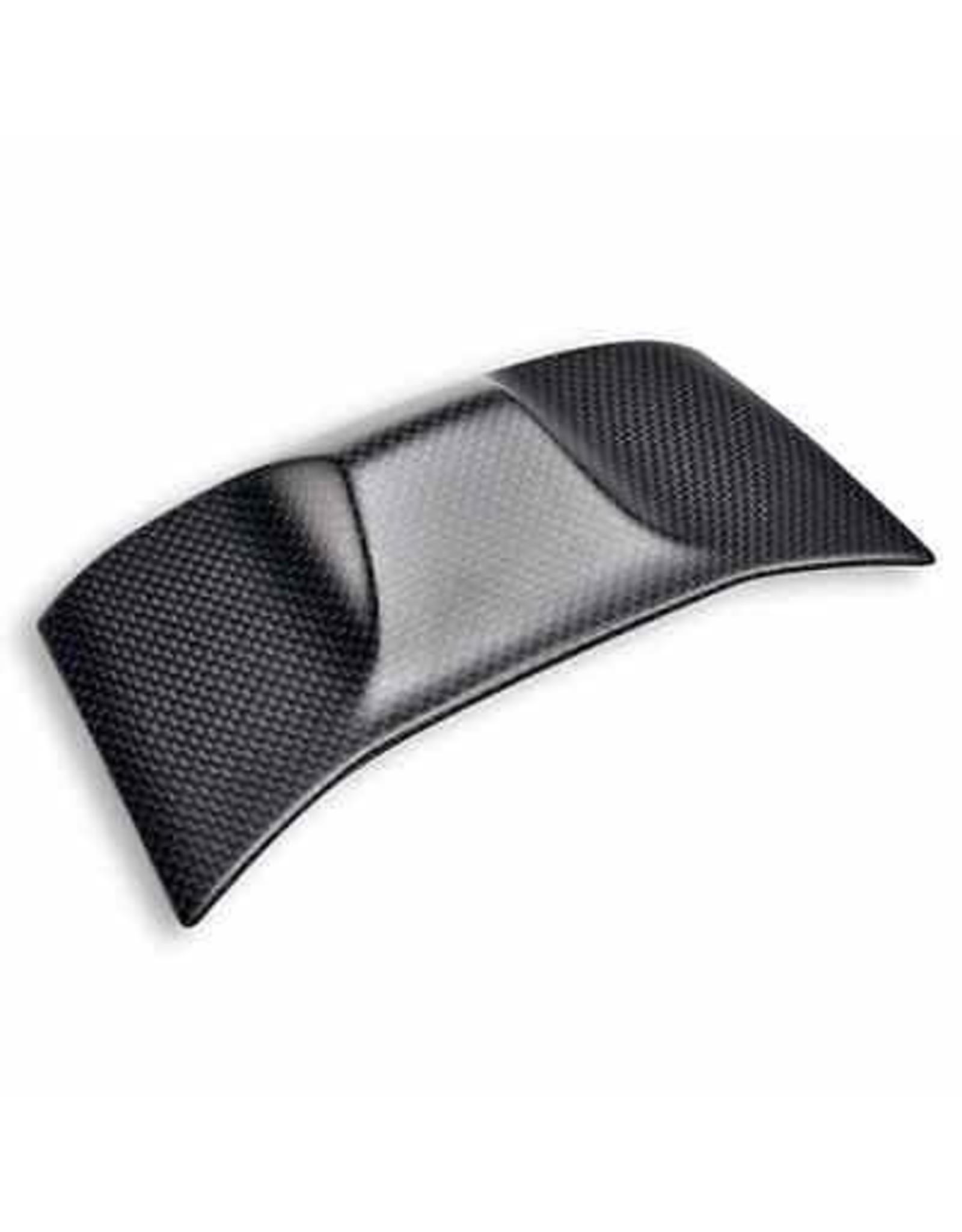 Ducati Carbon cover for hands-free antenna 96980691A