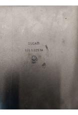 Ducati COVER PILLION RIDER SEAT 59510252BB