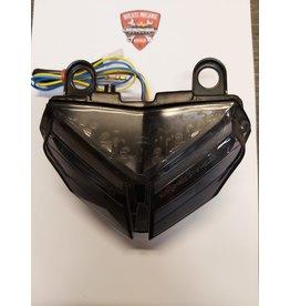 Ducati ACHTERLICHT MET PINKERS DUCATI 1098 S