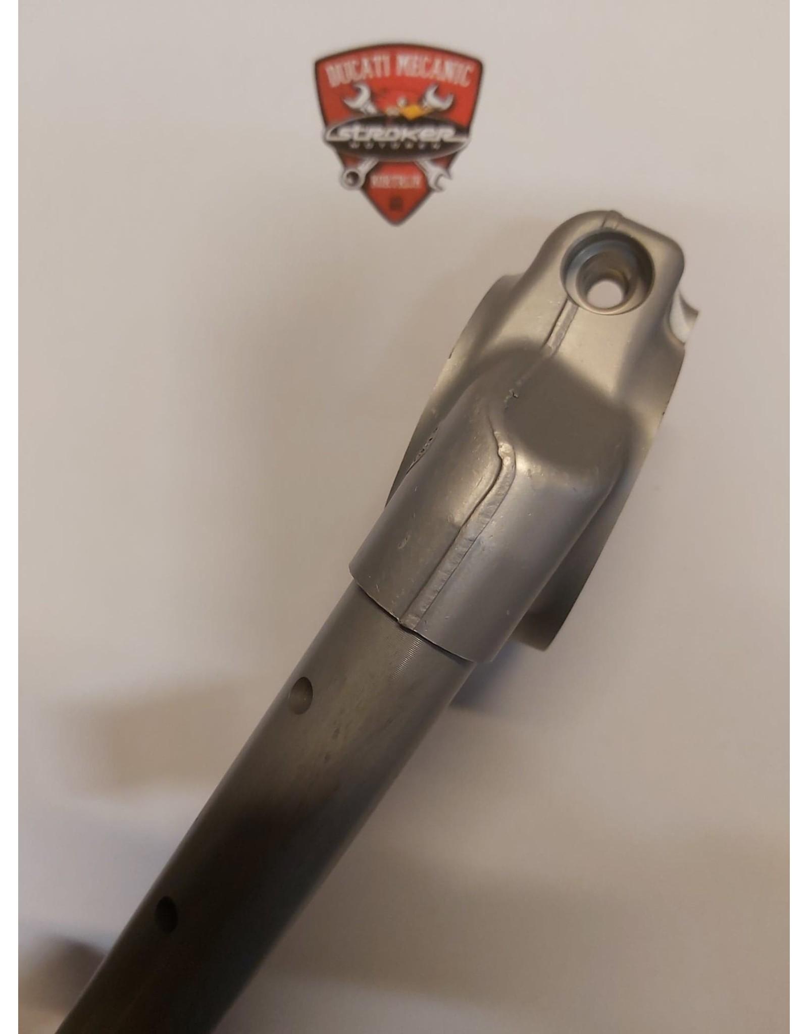 Ducati Ducati 749s 749 999 Left Side Clipon Handle Bar Handlebar 36010441A