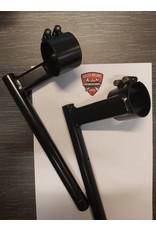 Ducati DUCATI HALF HANDLEBARS - PAIR - 36020062A