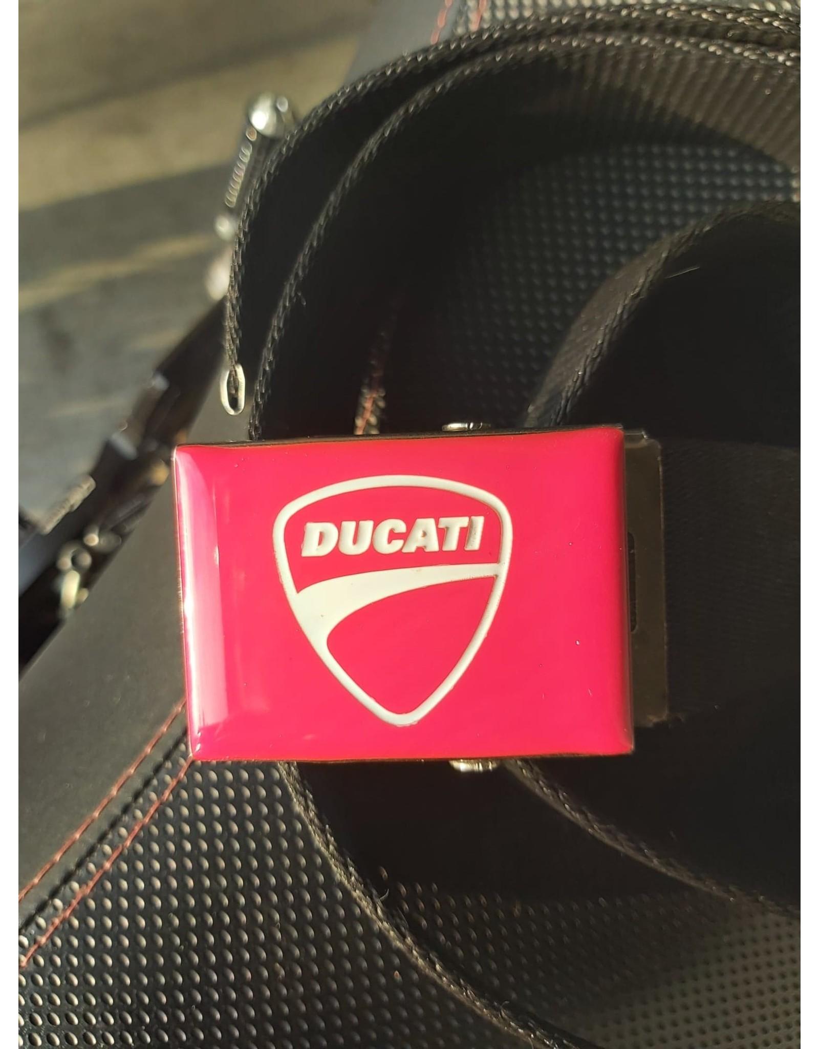 Ducati Ducati Broeksriem