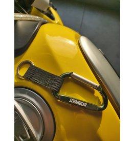 Ducati Ducati Scrambler sleutelhanger
