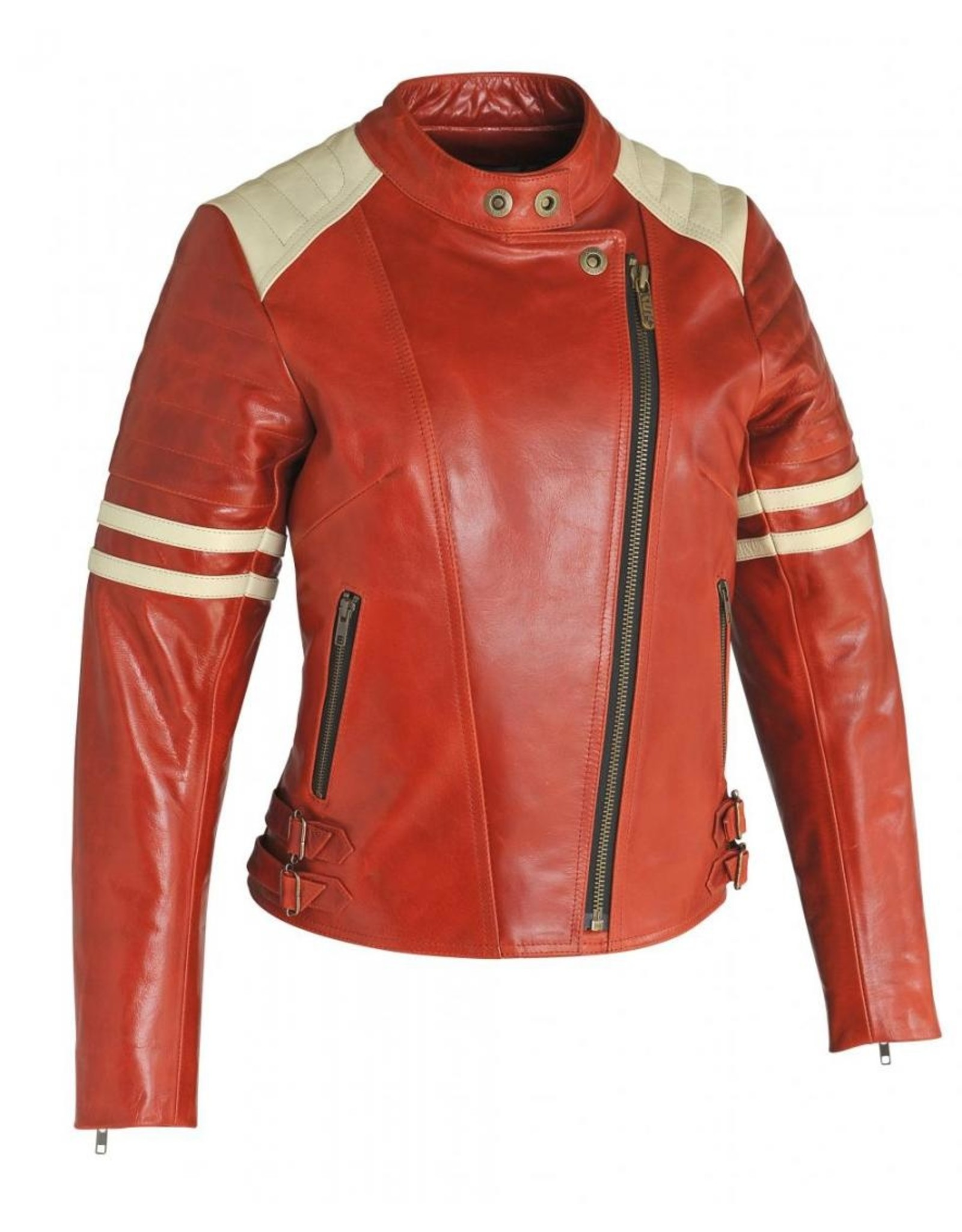 Guns Vintage Jacket, women