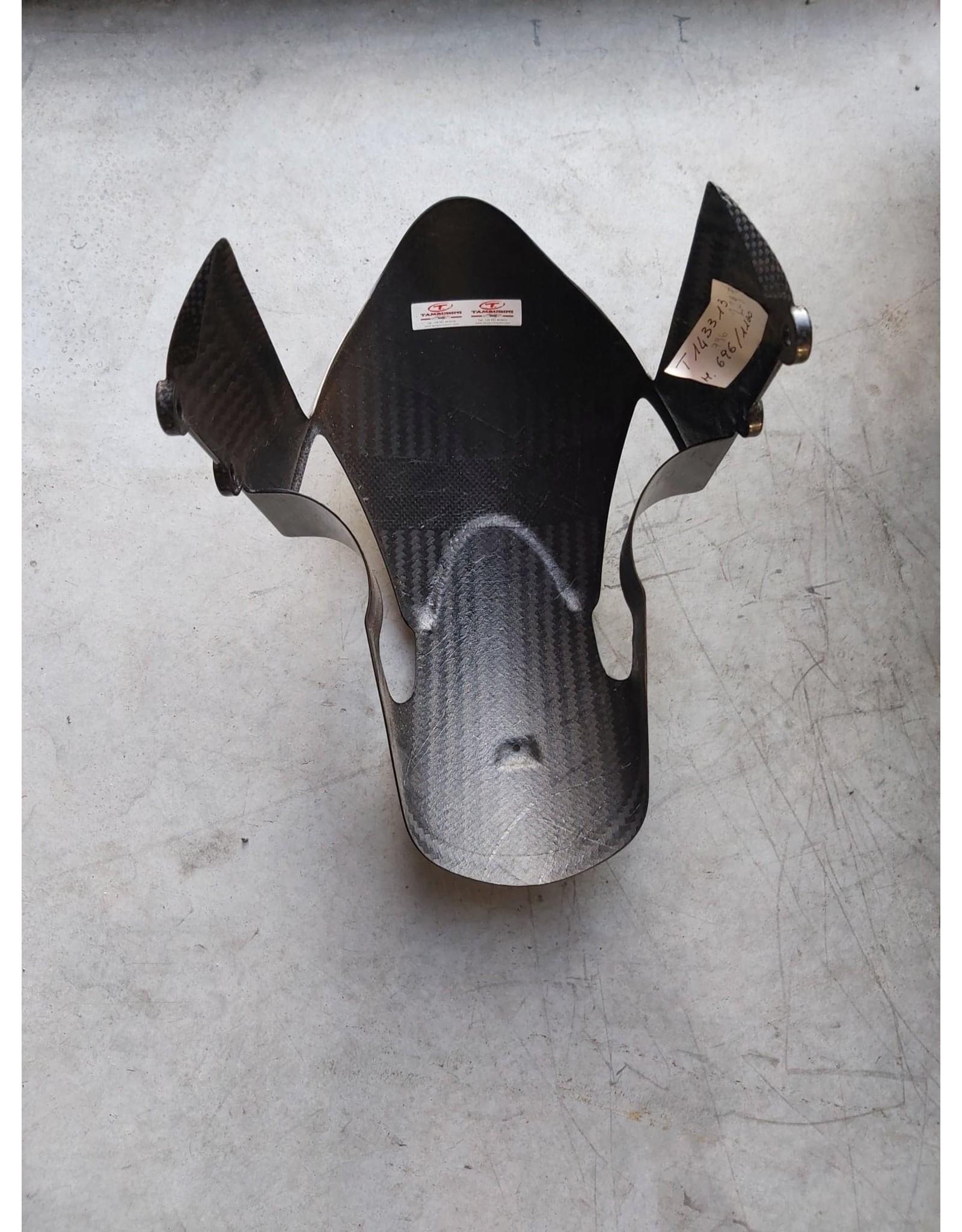 Ducati Ducati Monster 696 796 1100 carbon voorspatbord