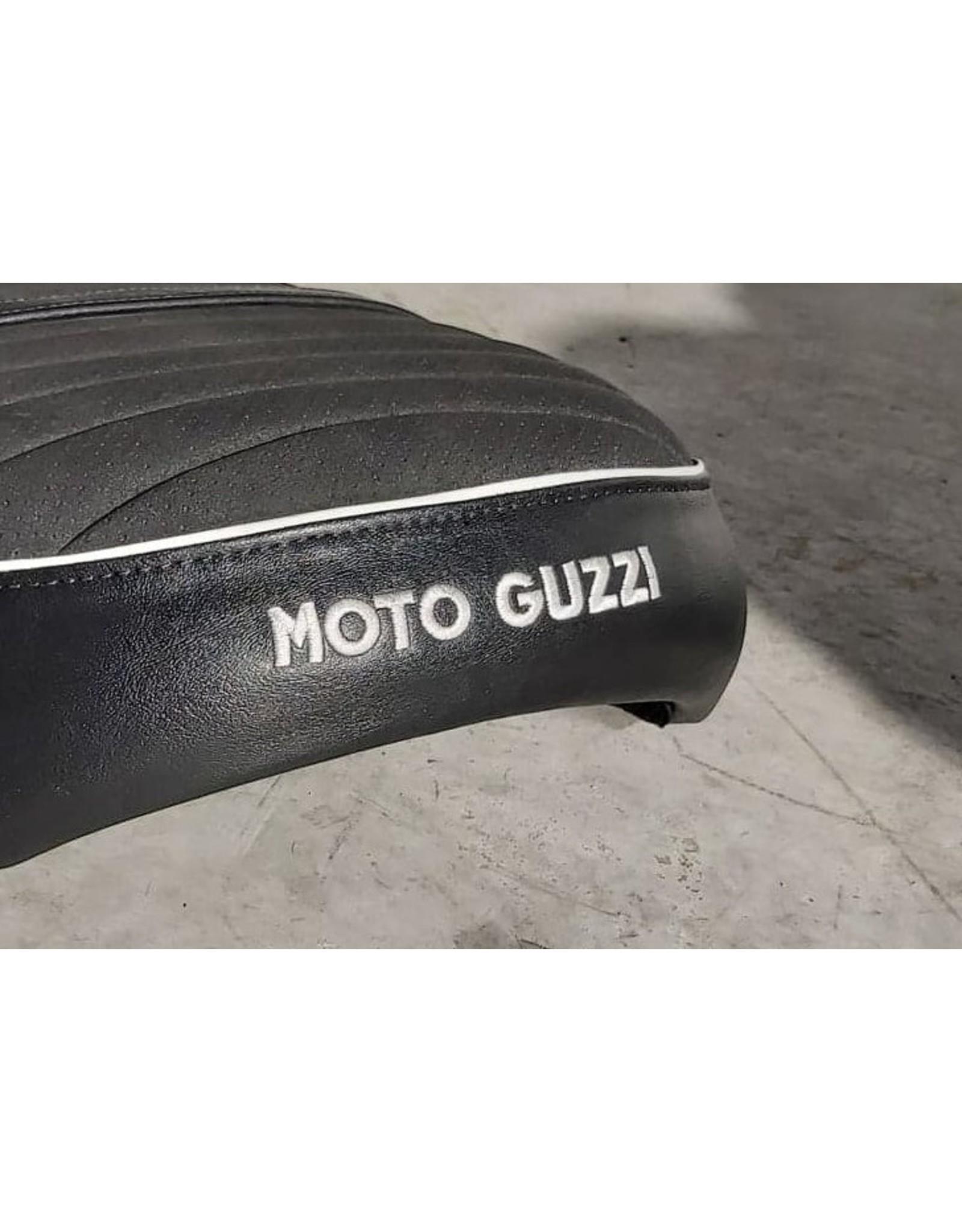 Moto Guzzi Moto Guzzi V9 origineel zadel