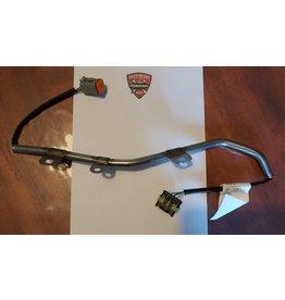 Ducati Ducati 749s 749  999 Rear Tail Light Taillight Wiring Harness 51012421A