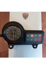 Ducati DUCATI MONSTER COMPLETE INSTRUMENT PANEL 40620071B
