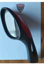 Ducati DUCATI MIRROR, LEFT RED 52340061AA