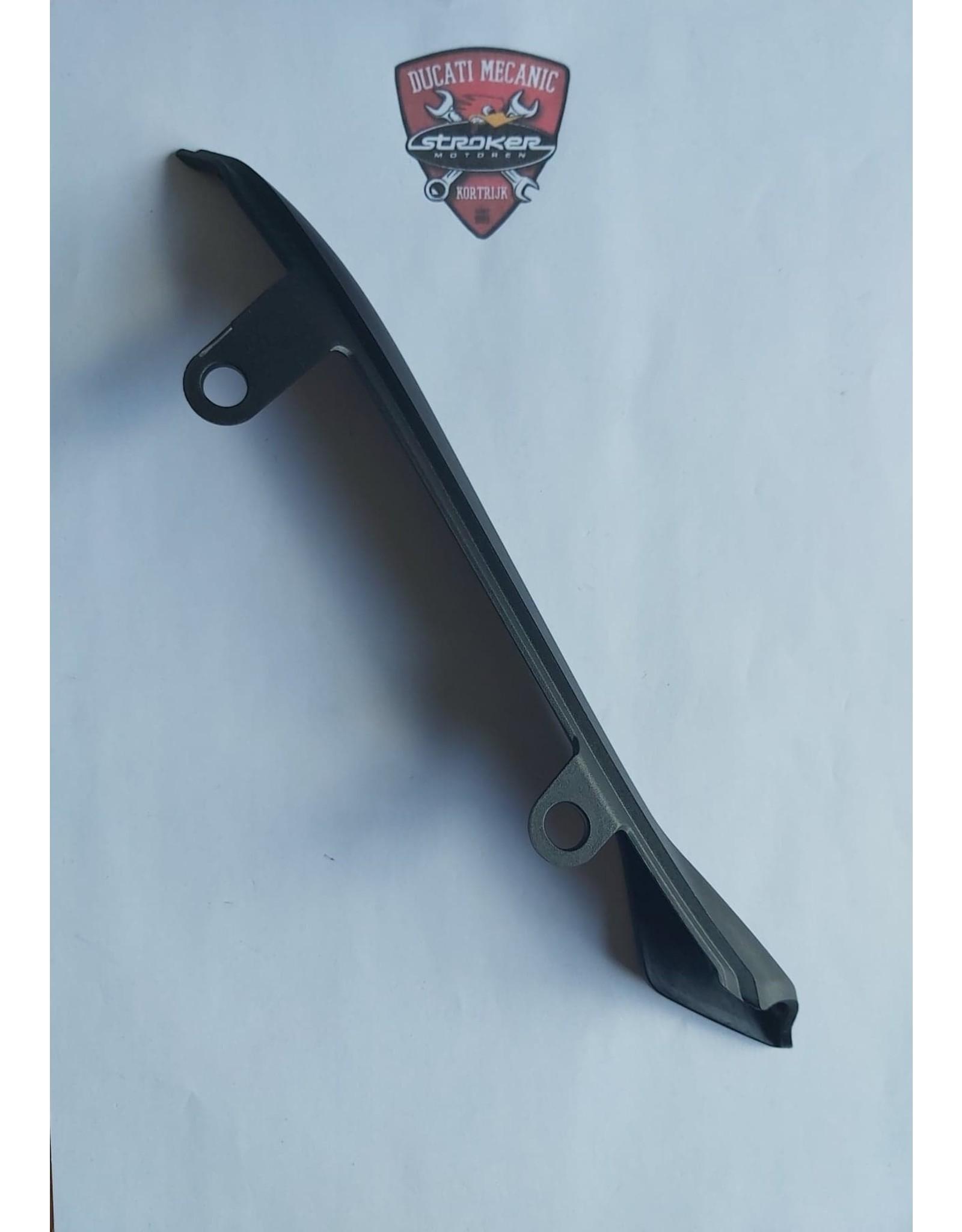 Ducati Ducati Monster 821 Right Hand Rear Seat Cover Cap 4601B241A