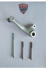 Ducati Ducati Gear Change Lever, Pedal, Monster 821, 1200 & S, 45622071CA