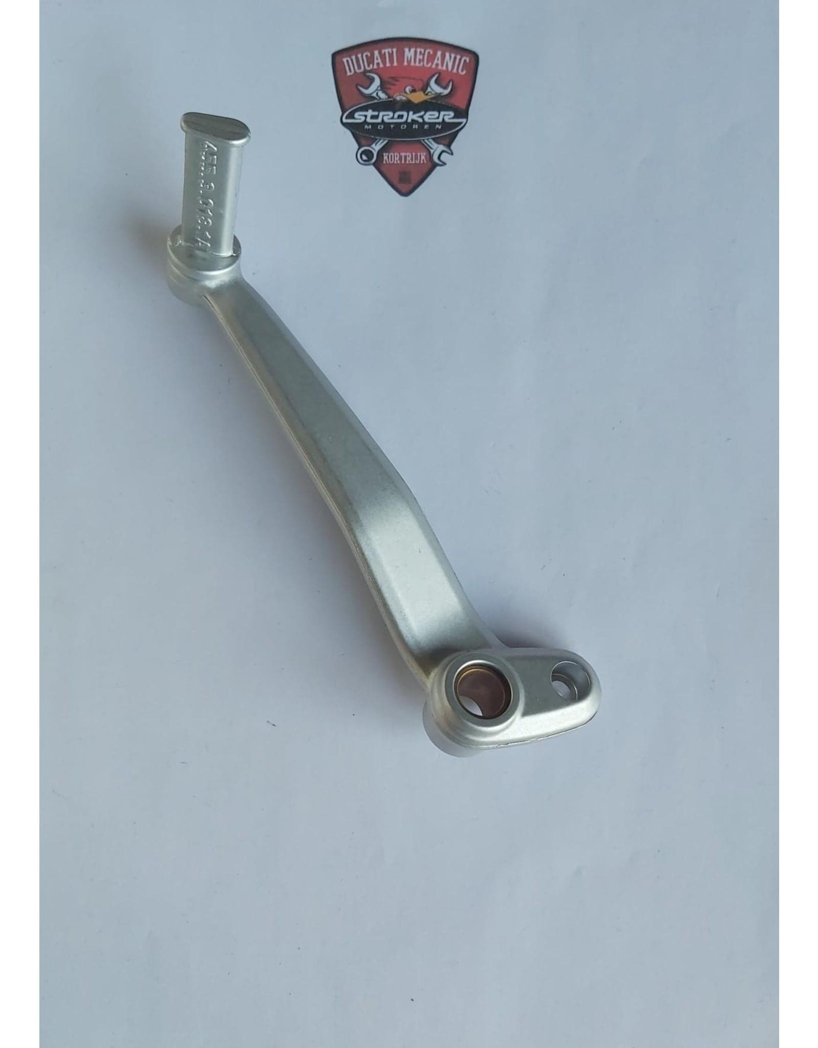 Ducati DUCATI HYPERMOTARD 821 SP GEAR SHIFTER SHIFT PEDAL 45620751AA