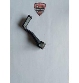 Ducati Ducati black gear change lever / pedal 848 evo 1098R 1198 1198S 45610541AB