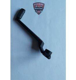 Ducati Ducati Black Rear Brake Lever, Monster 796, 45720461AB