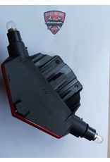 Ducati Ducati Rear light with indicators for 749 & 999 52510121a