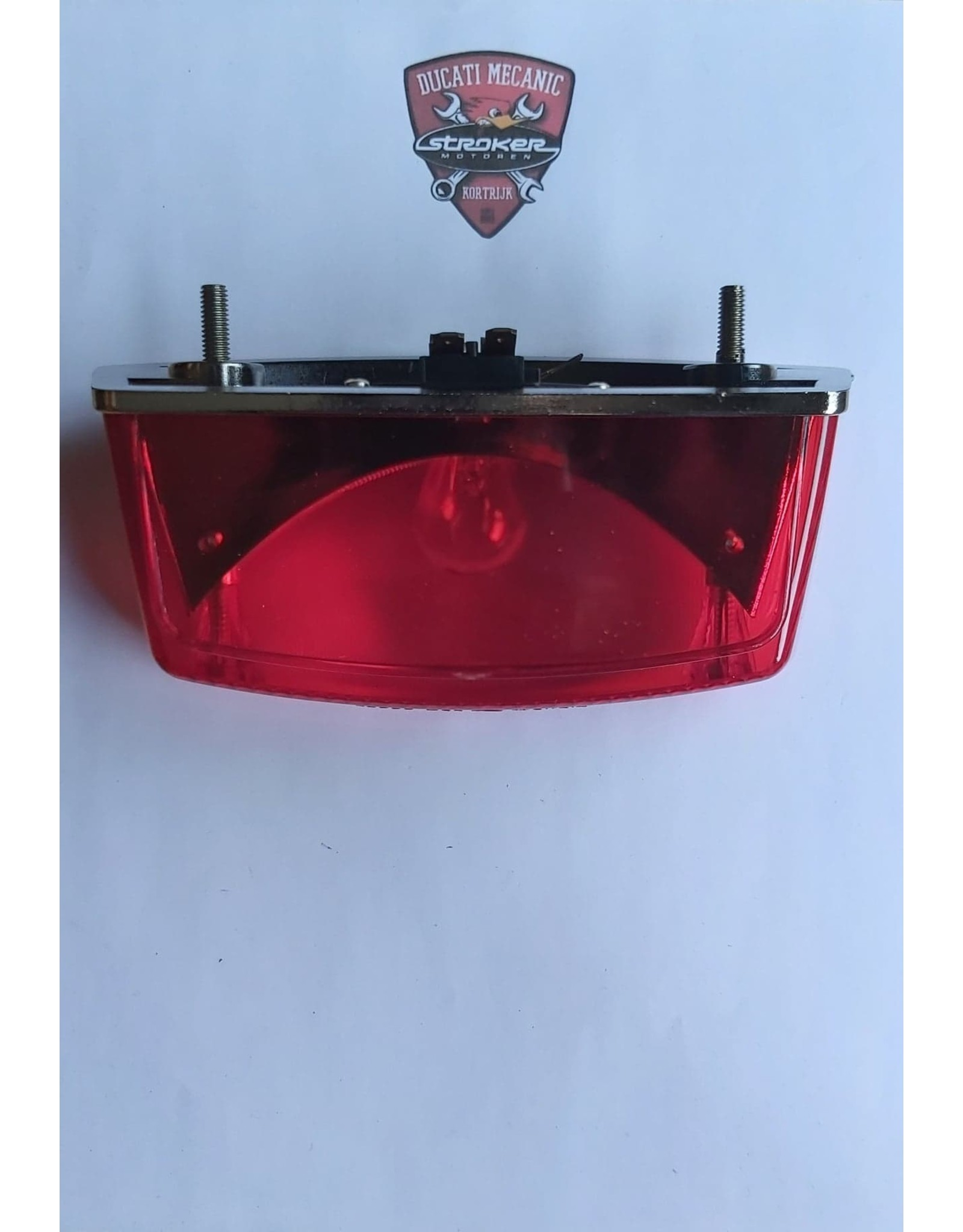 Ducati Ducati Monster 750 900 taillight 52540072a