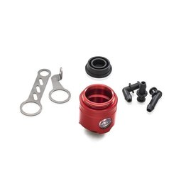 CNC Racing Fluid reservoir rear brake / clutch 12 ml with level window - only body SEB12R