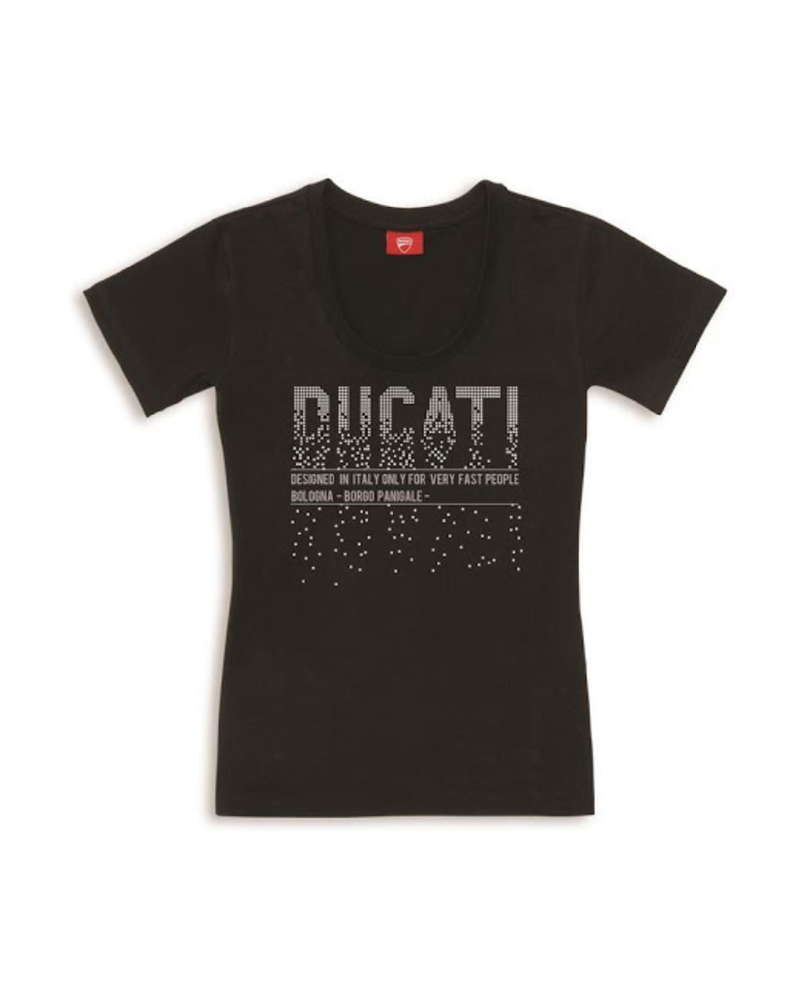Ducati DUCATI DAMES T'SHIRT 987688793