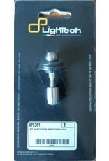 LIGHTECH LIGHTECH DUCATI LEVER PROTECTION FITTING ADAPTOR KPL301