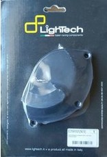 LIGHTECH ALUMINIUM PROTECTION  ELECTRIC COVER LEFT SIDE - ECPAP001NER / NERO OPACO