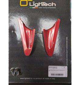 LIGHTECH LIGHTECH DUCATI 1199 MIRROR BLOCK OFFS SPE113