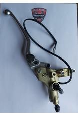 Ducati DUCATI BREMBO FRONT BRAKE MASTER 748 996 998 & SUPERSPORT 750 900 1000 62440411A