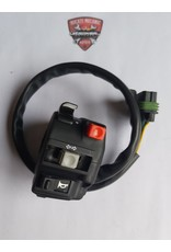 Ducati DUCATI LEFT HANDLE SWITCH 65140061B