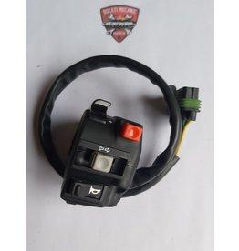 Ducati DUCATI LEFT HANDLE SWITCH 65140061B