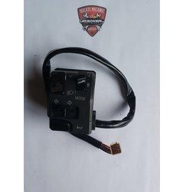 Ducati DUCATI LEFT HANDLE SWITCH 65110101A