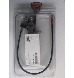 Ducati DUCATI LOCK LATCH 59810121A