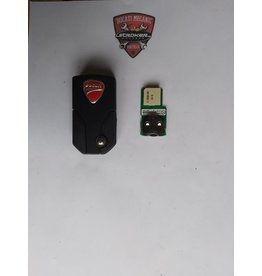 Ducati DUCATI KEY WITH TRANSPONDER 59810271B