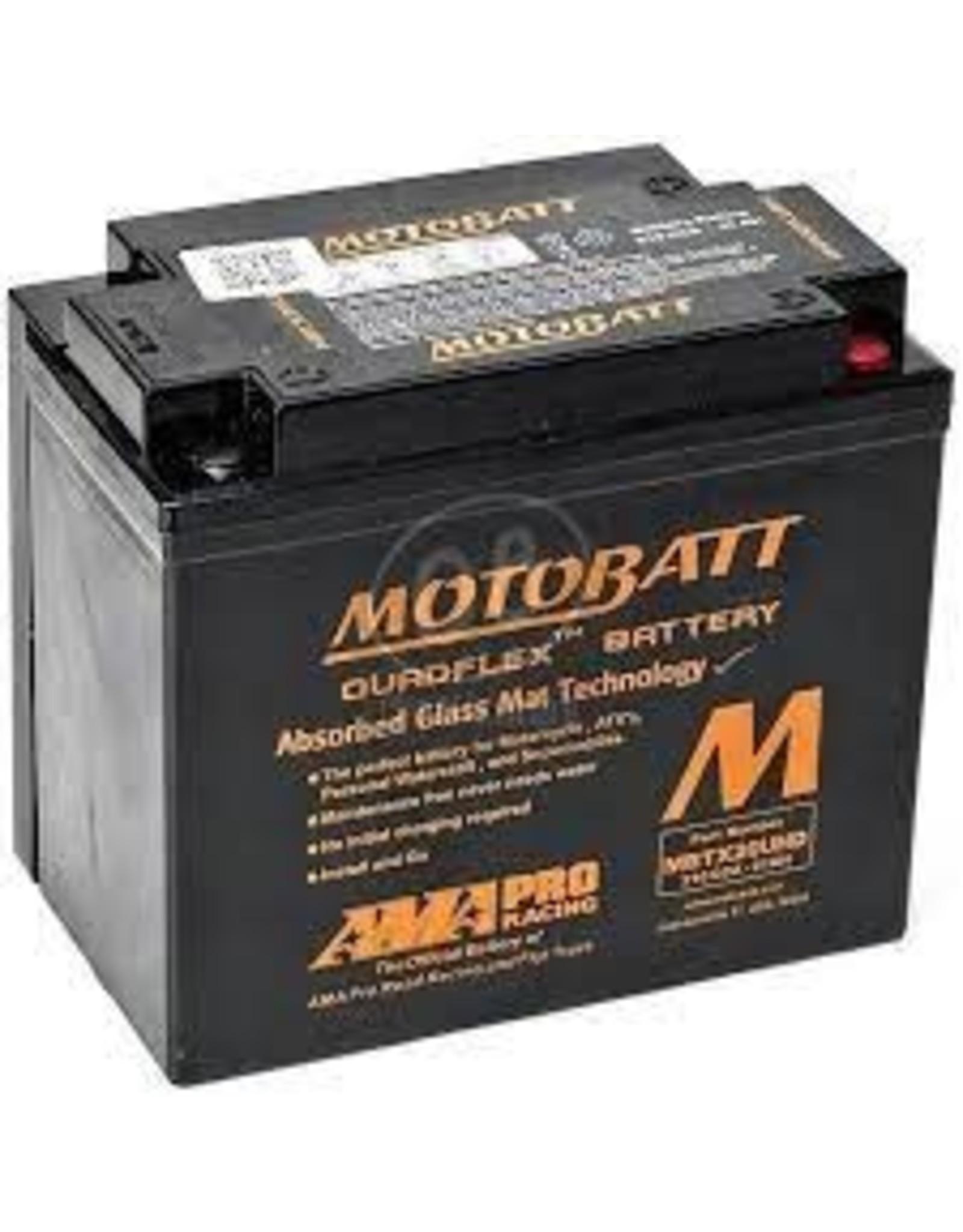 MOTOBATT MOTOBATT MBTX20UHD
