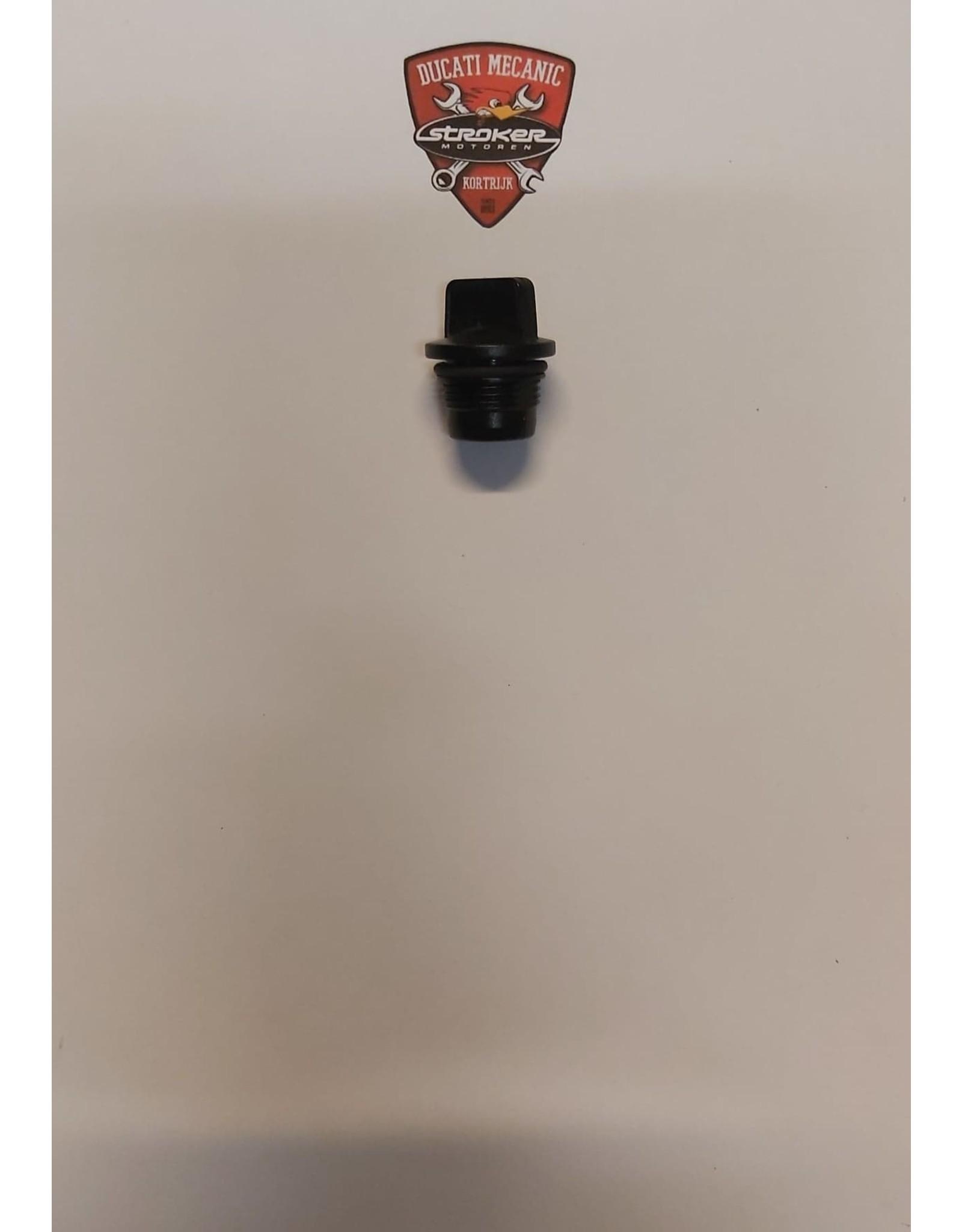 DUCATI DUCATI OIL FILLING CAP 89320131A
