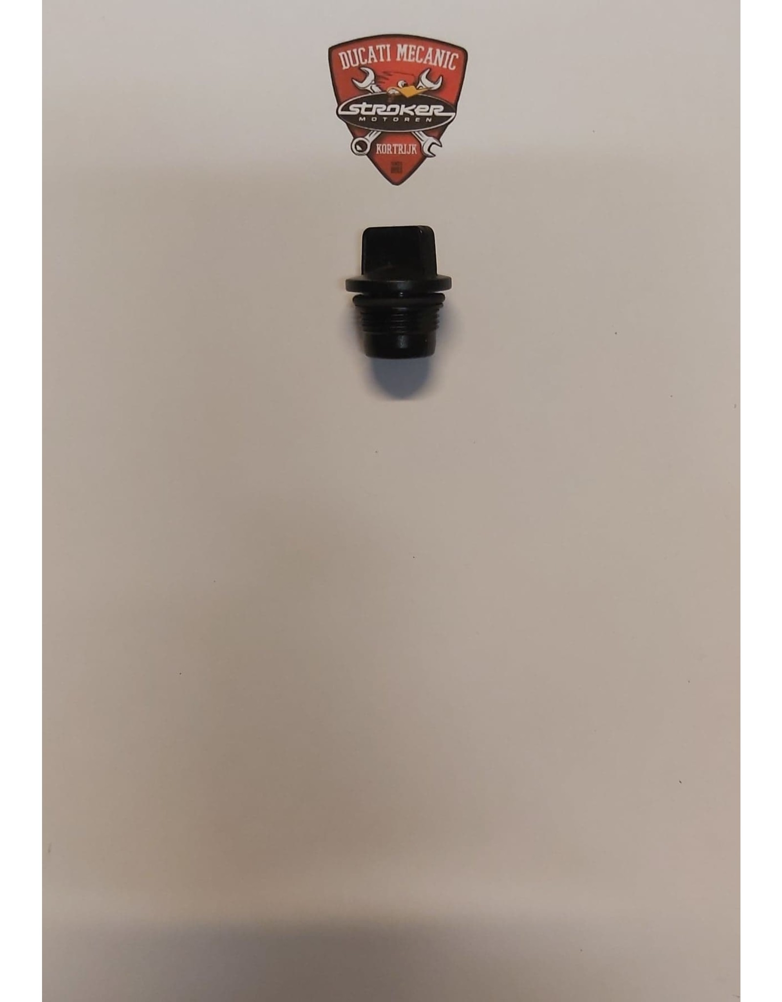 DUCATI OIL FILLING CAP 89320131A