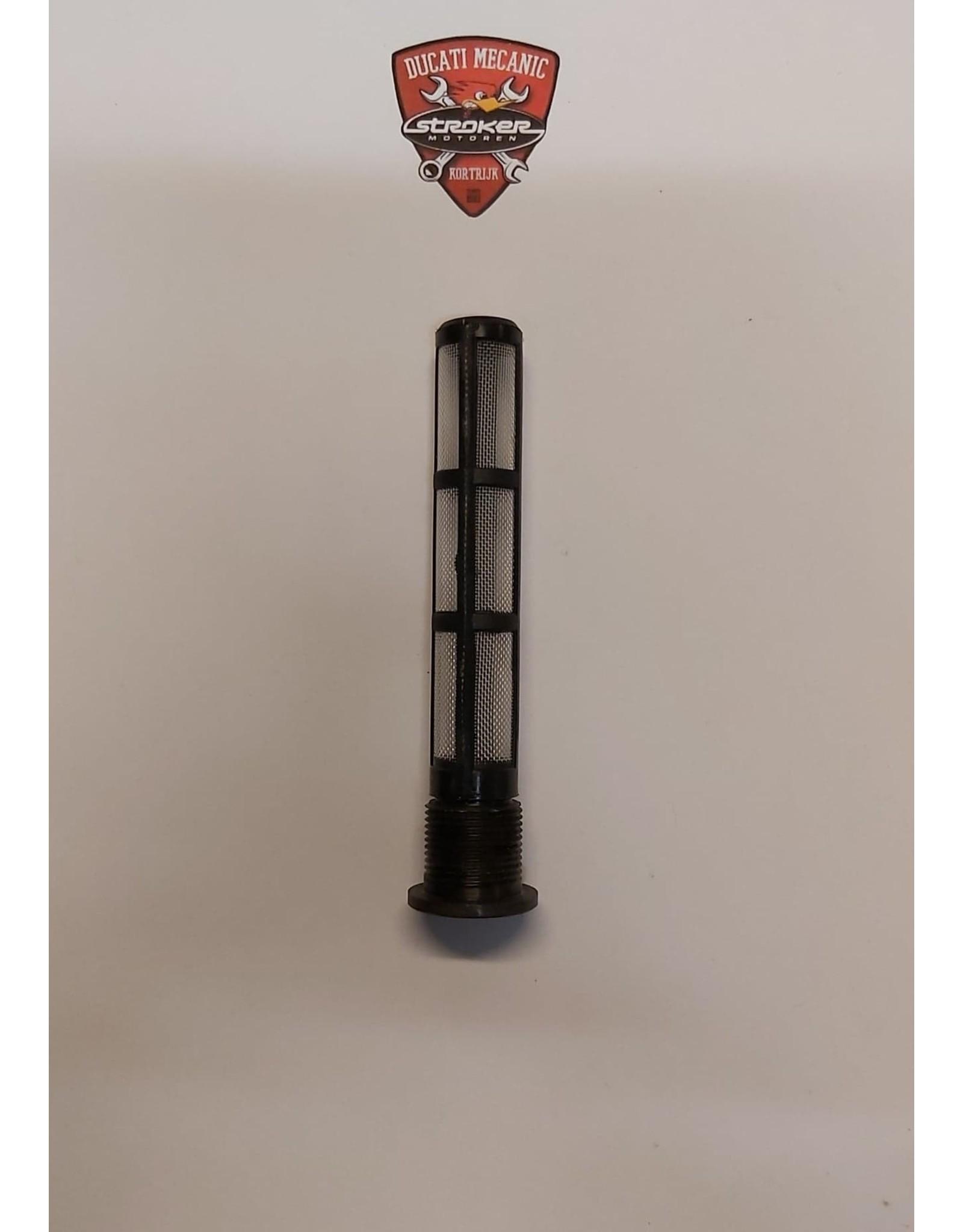 Ducati DUCATI  OIL FILTER STRAINER 89420091A