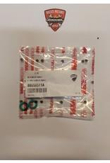Ducati DUCATI OEM O-RING 12.39X3.53 88650511A