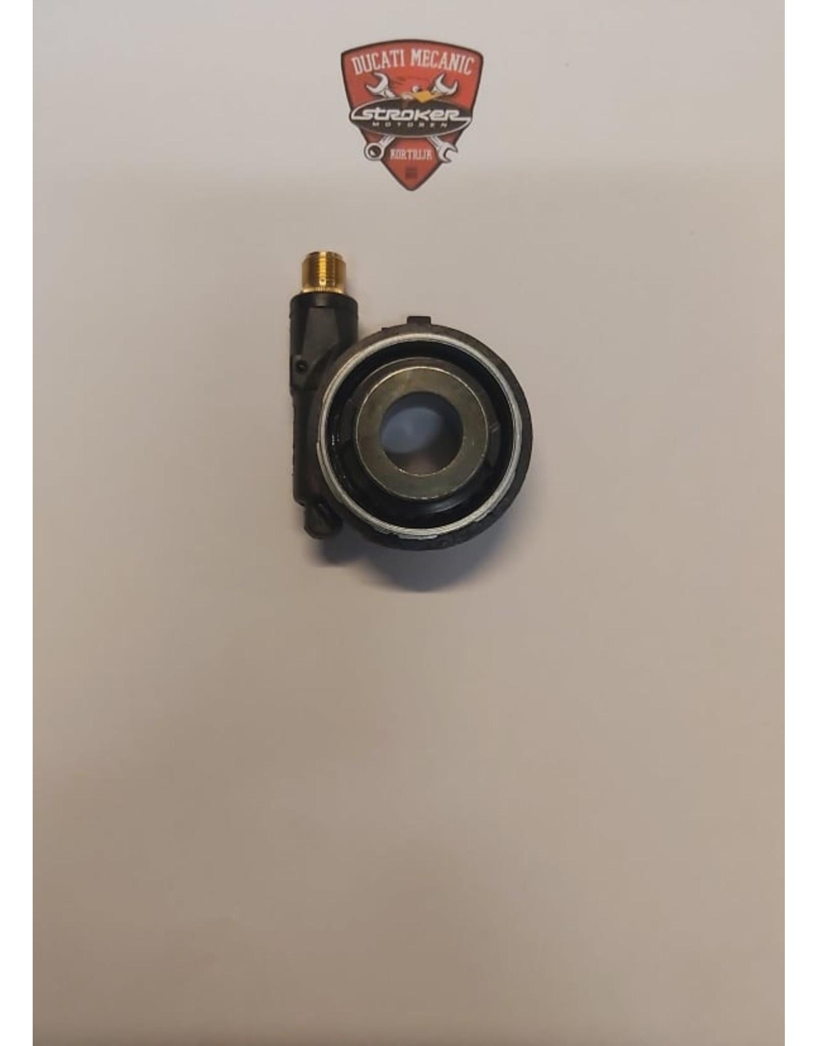 Ducati SPEEDOMETER GEAR 49810081A
