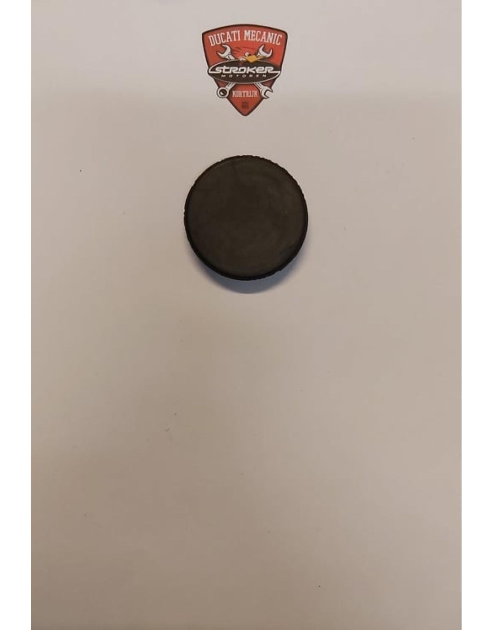 DUCATI CAP RUBBER