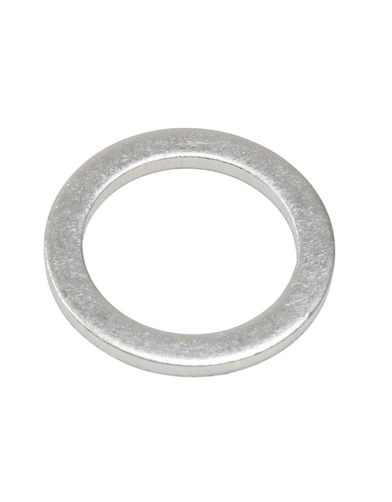 DUCATI JOINT ALUMINIUM 14.2x19.5x1.5mm