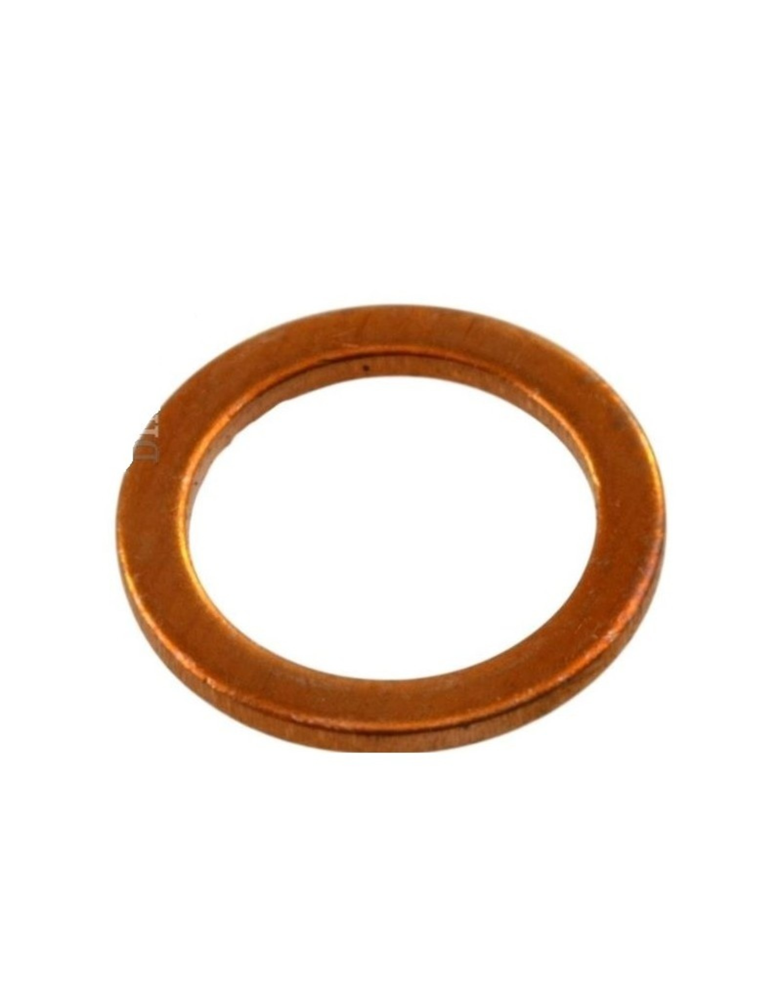 DUCATI Ducati copper washer / gasket; 10x14x1 mm