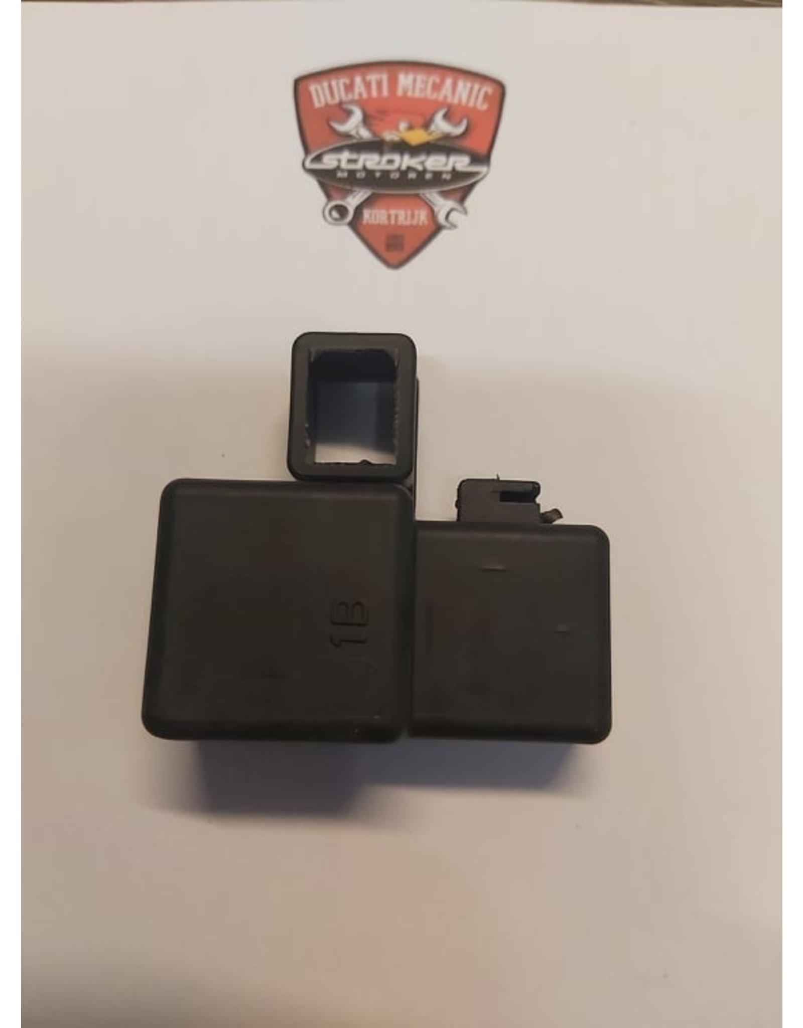 DUCATI Relay Support Holder