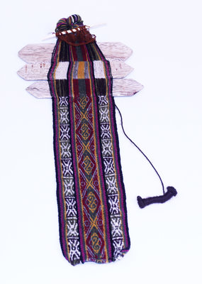Khipu Backstrap Weefgetouw