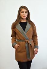 Solalpaca Reversible Coat