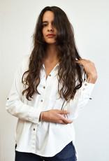 Khipu Classic Witte Shirt