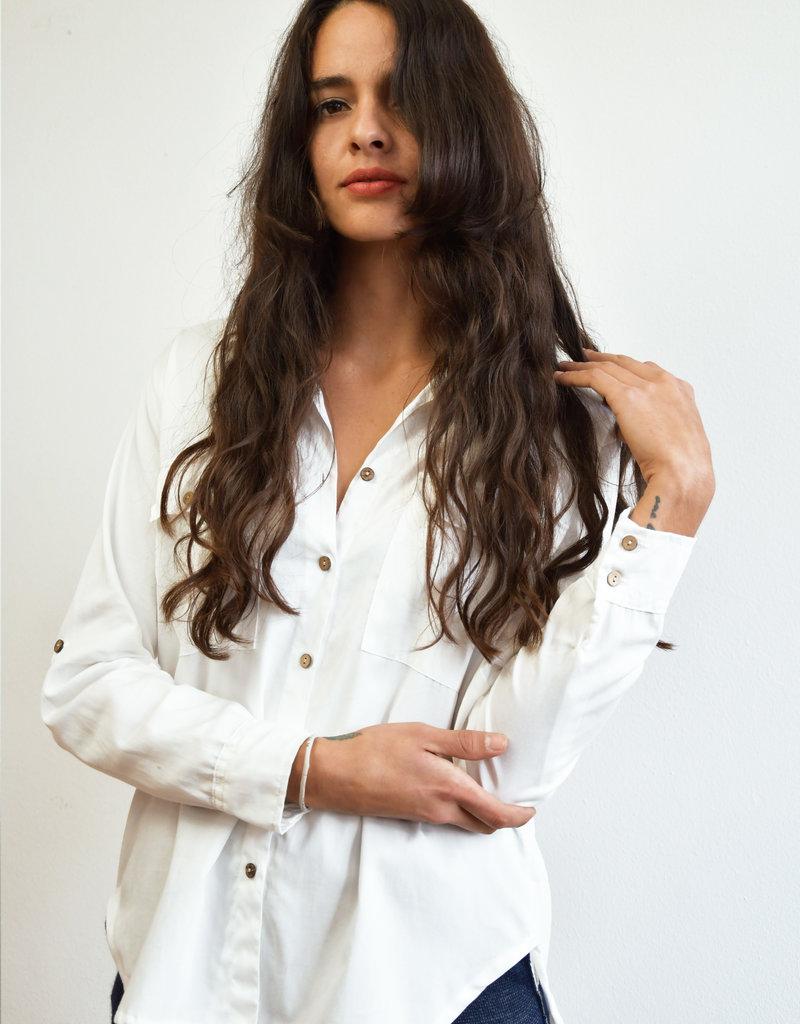 Khipu Organic Cotton Classic  Shirt
