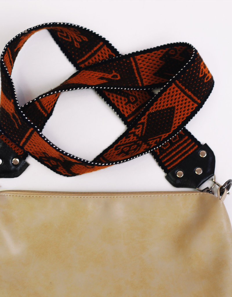 Khipu Geweven Strap