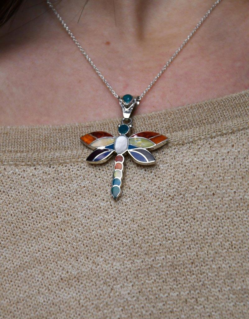 Urin Huanca Dragonfly Set