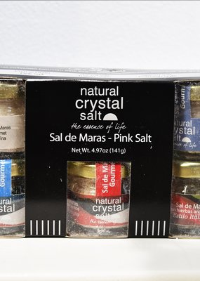 Maras Salt Taster