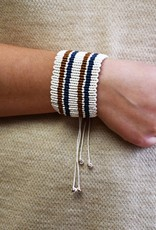 Saya Thread Cotton Bracelet